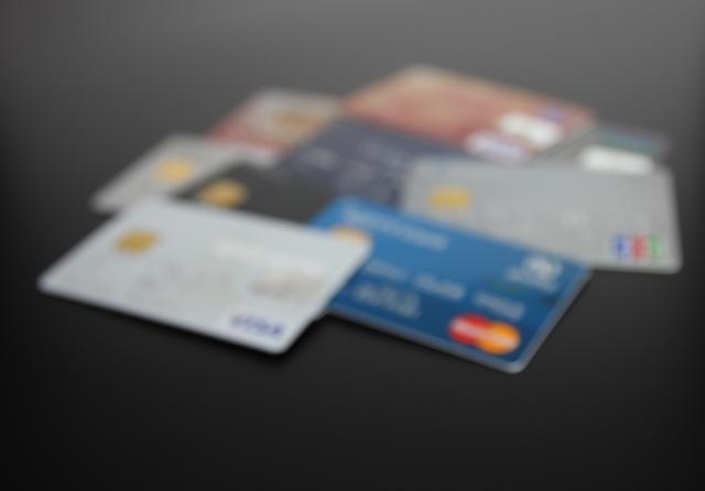 カードの紛失・盗難