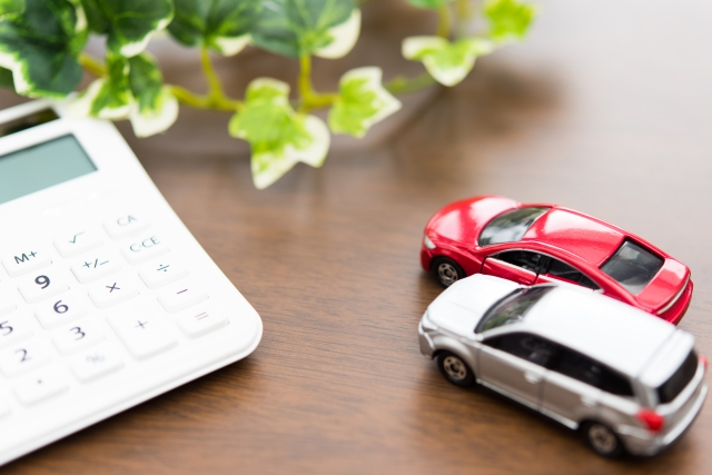 自動車ローン得する知識