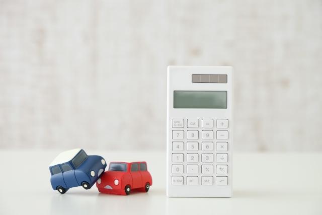 自動車保険滞納取るべき行動