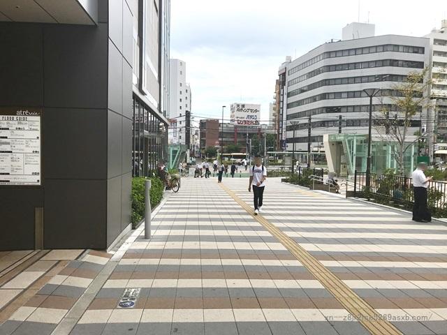 SMBCモビット 大塚駅前コーナー