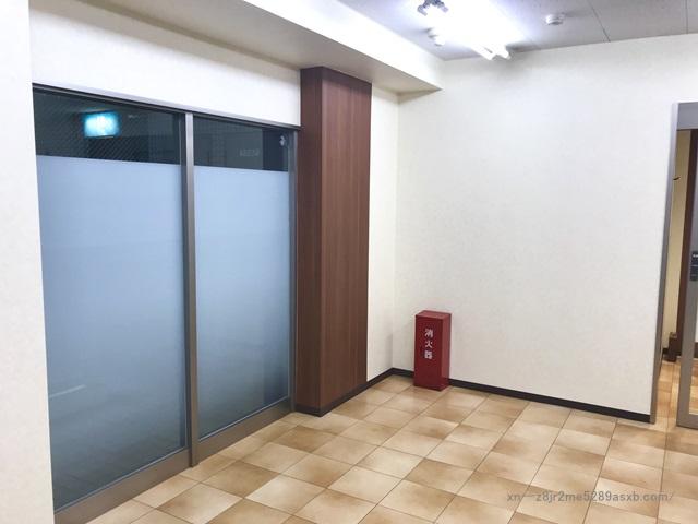 プロミス 瑞江駅前自動契約コーナー
