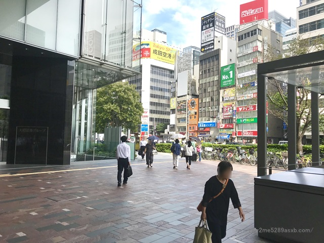 プロミス 東京駅八重洲北口自動契約コーナー