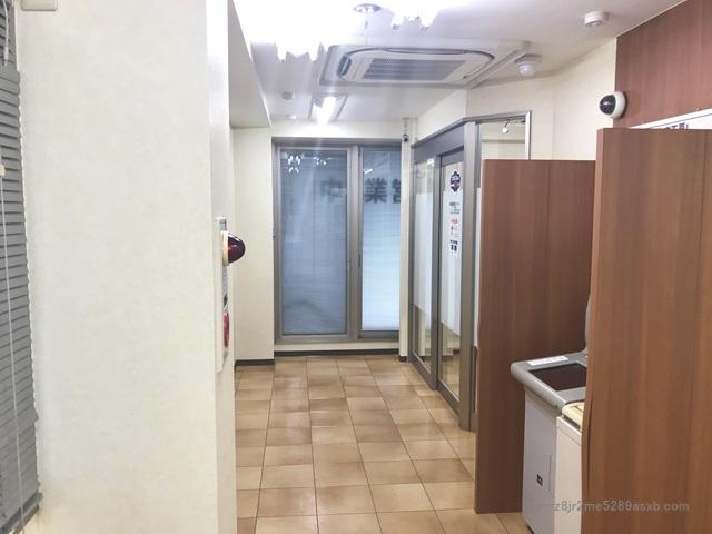 プロミス 王子駅前自動契約コーナー