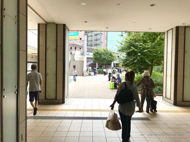 プロミス 聖蹟桜ヶ丘自動契約コーナー