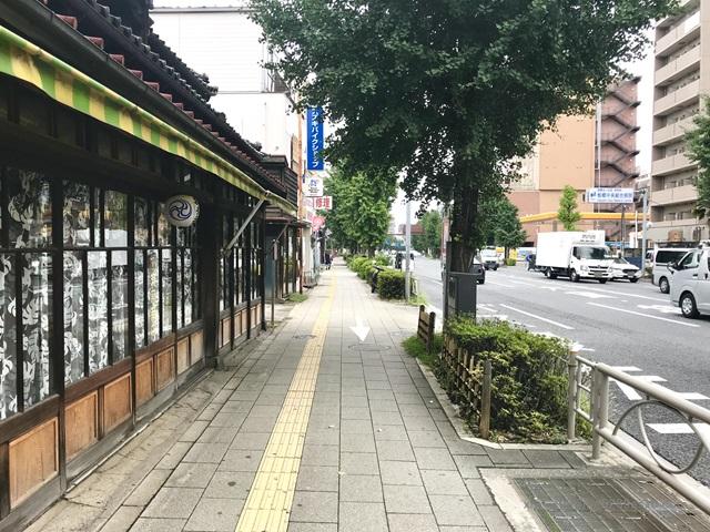 プロミス 中山道志村坂上自動契約コーナー