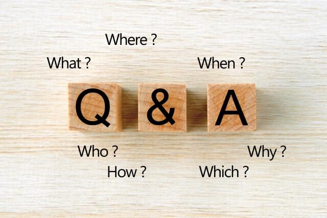 七福神Q&A