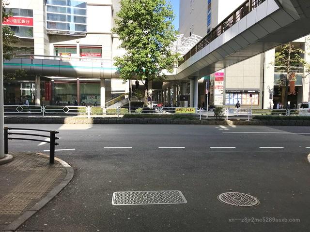 SMBCモビット 立川北コーナー