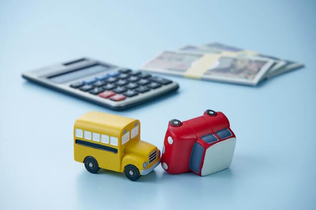 自動車保険滞納時のリスク